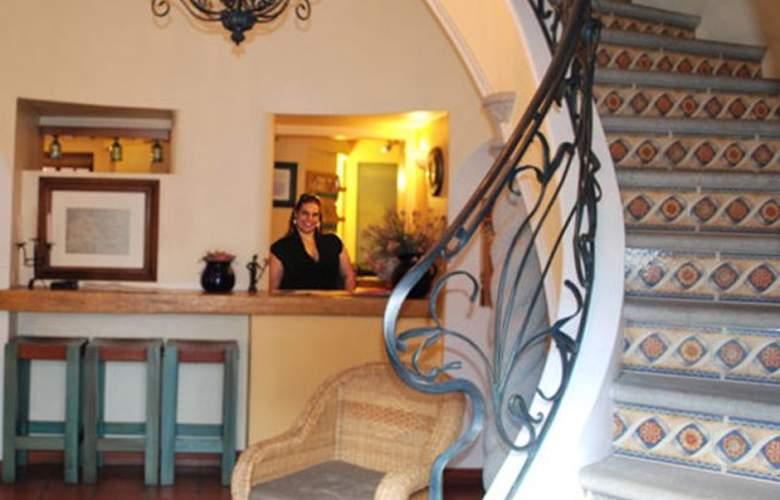 Vieja Cuba Quito - Hotel - 4