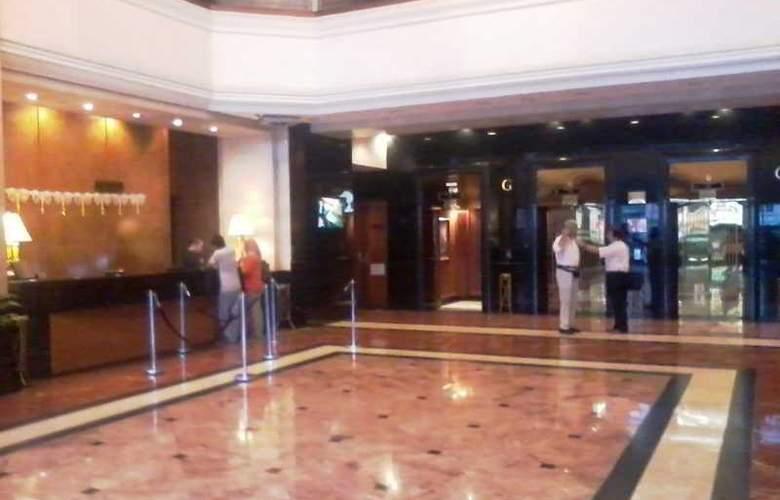 Dynasty Hotel Kuala Lumpur - General - 8