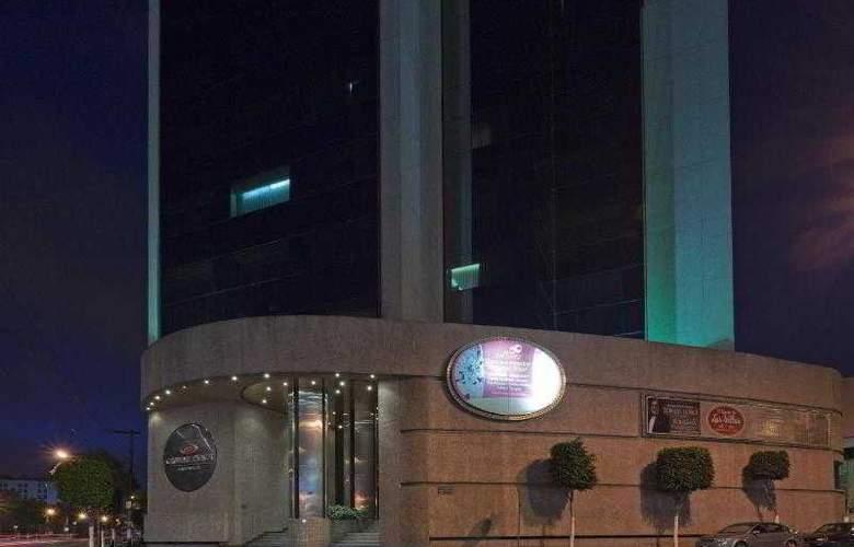 Crowne Plaza Mexico Norte Tlalnepantla - Hotel - 13