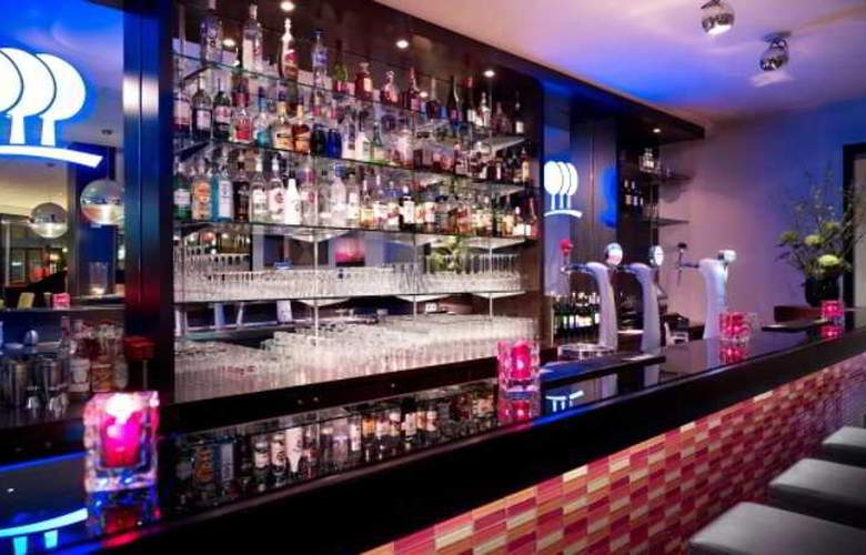 Park Plaza Eindhoven - Bar - 8