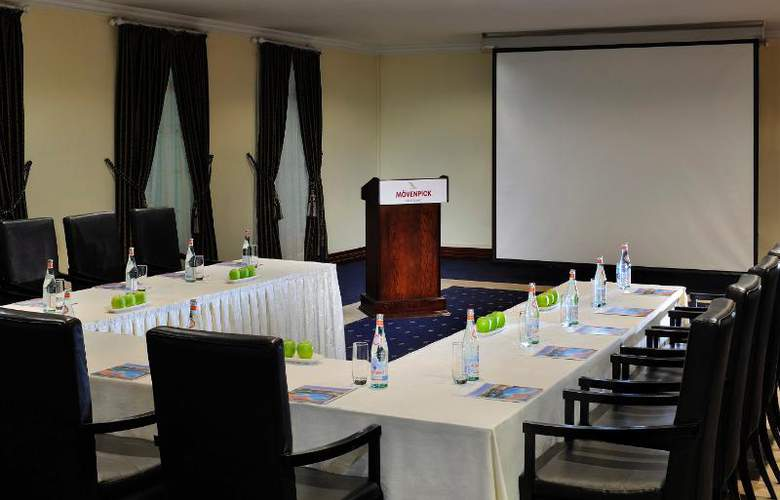 Moevenpick Kuwait - Conference - 6
