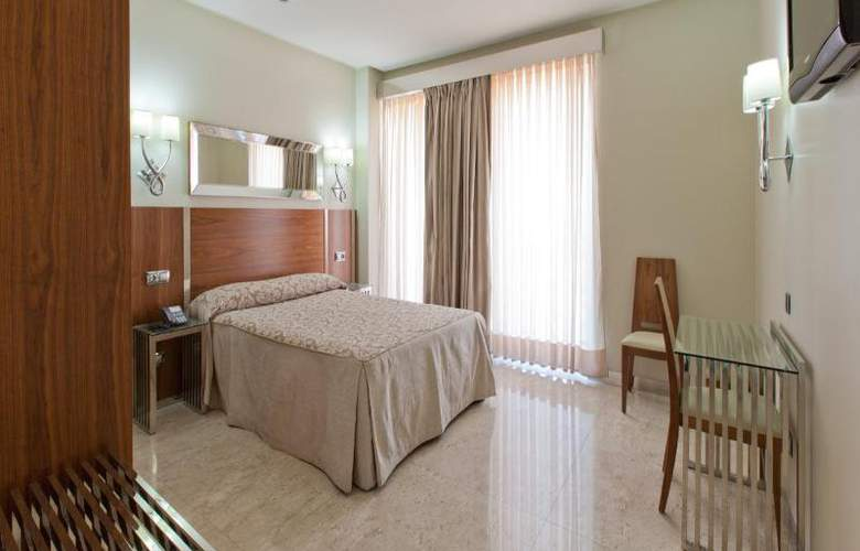 Gran hotel Corona Sol - Room - 7