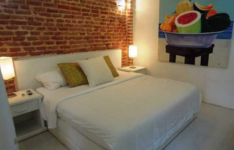 Santo Domingo Boutique Hotel - Room - 9