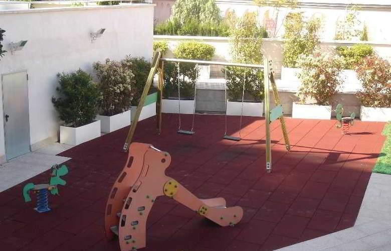 Residencial Nova Calpe - Hotel - 0