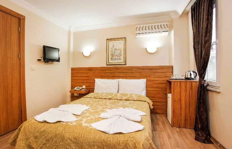 Casa Mia Hotel - Room - 16