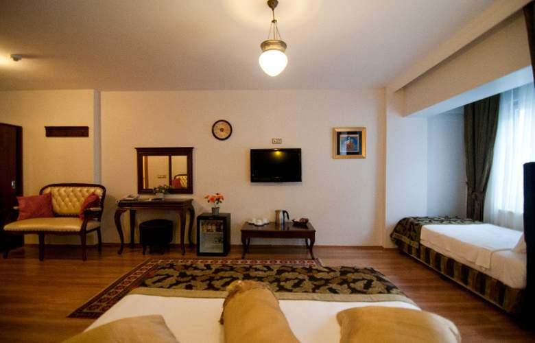 Noahs Ark Hotel - Room - 27
