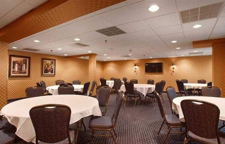 Best Western Inn On The Avenue - Hotel - 55