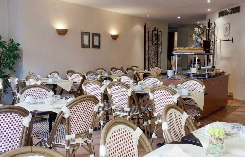 Hotel de Flore Nice Promenade by HappyCulture - Restaurant - 3
