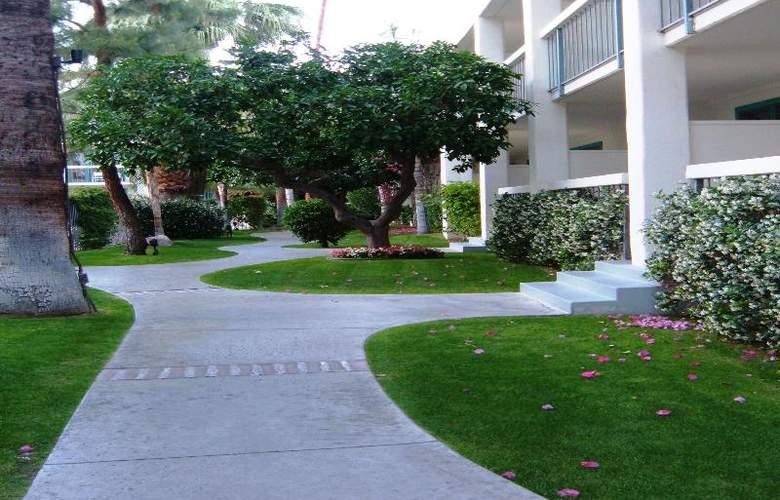 Palm Mountain Resort & Spa - Hotel - 5