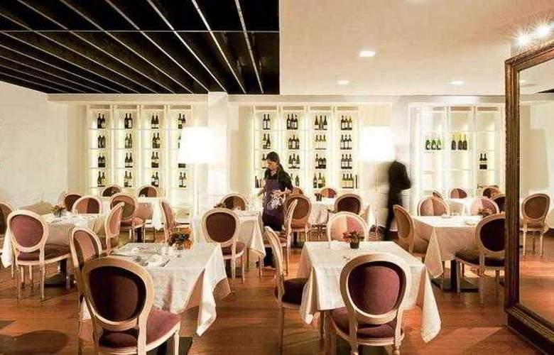 Fenix Hotel - Restaurant - 9