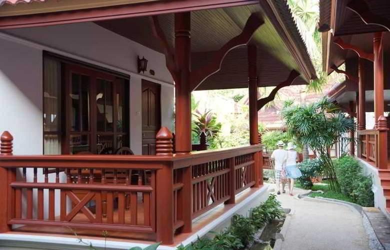 Bhundhari Chaweng Beach Resort - Hotel - 6