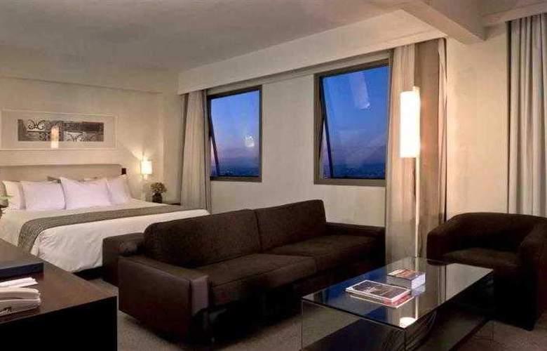 Caesar Business Belo Horizonte Belvedere - Hotel - 4