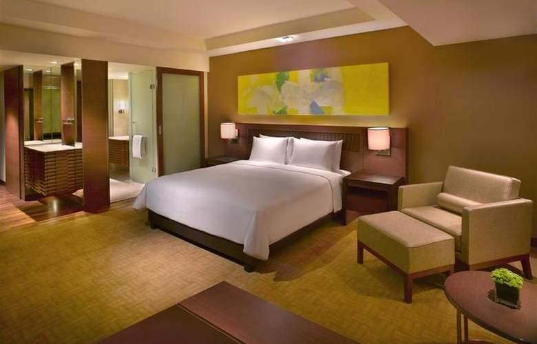 Hyatt Regency Kinabalu - Hotel - 21