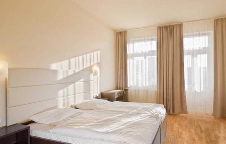 Hotel Trevi - Room - 10