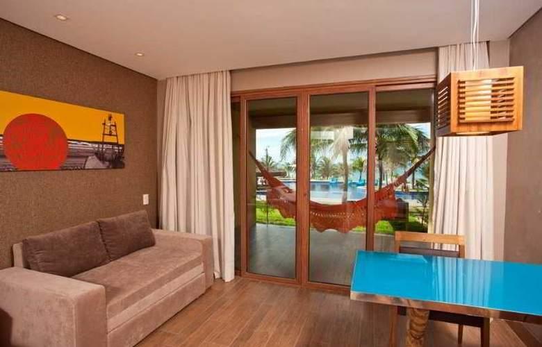 Carmel Charme Resort - Room - 3