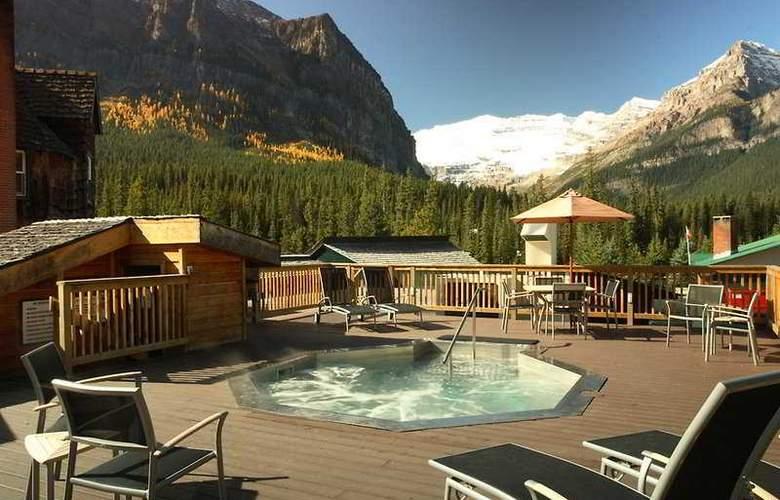 Deer Lodge - Pool - 3