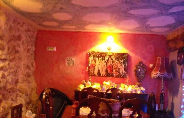 Casa Rural La Quinta De Malu - Restaurant - 39
