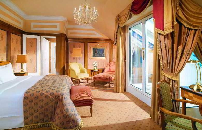 Bristol Vienna - Room - 13