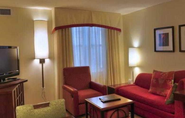 Residence Inn Moline Quad Cities - Hotel - 15