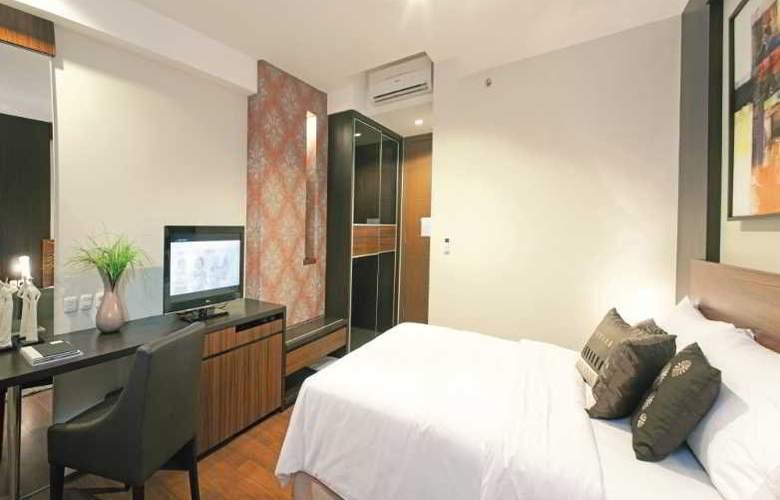 Avissa Suites - Room - 4