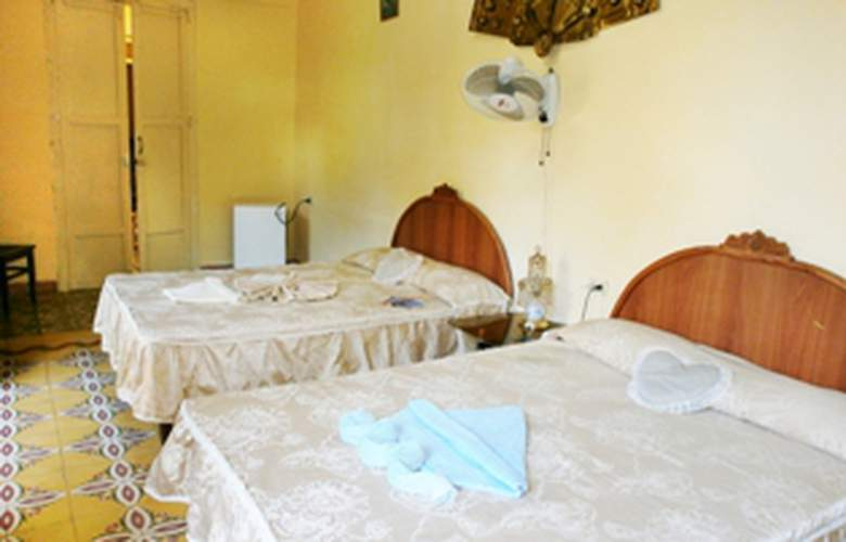 Hostal Nuvia - Room - 13