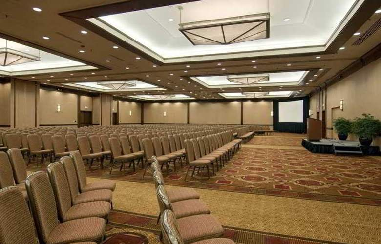 Hilton North Raleigh/Midtown - Conference - 0