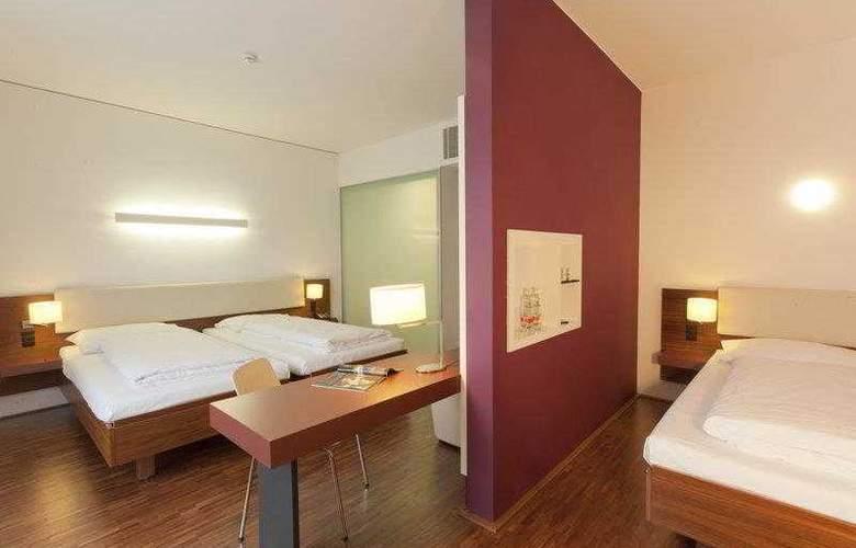 BEST WESTERN Hotel Stuecki - Hotel - 15