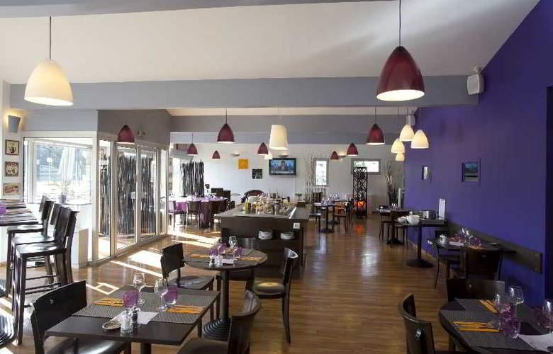 Kyriad Bordeaux Le Lac - Restaurant - 10