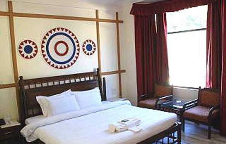 Vasundhara Palace - Room - 3