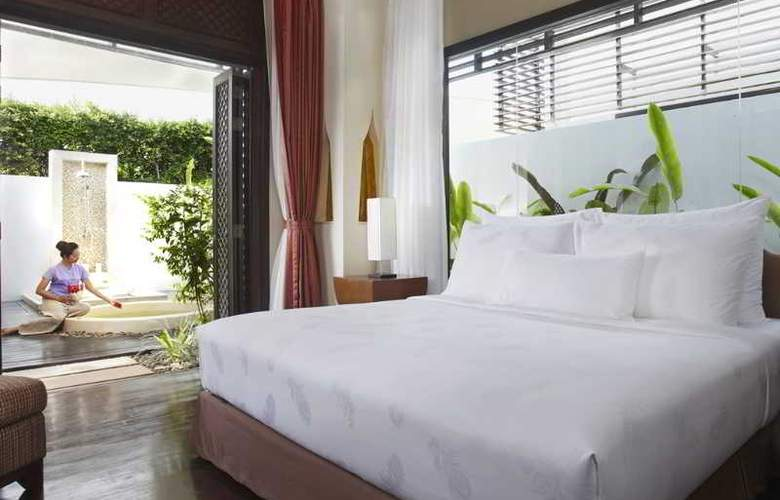 JW Marriott Khao Lak Resort & Spa - Room - 27