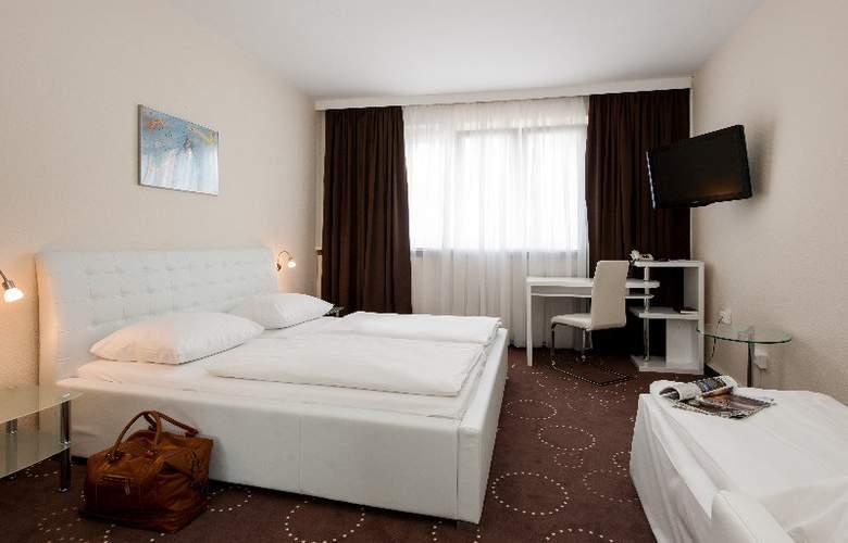 AGON Lichtburg - Room - 4