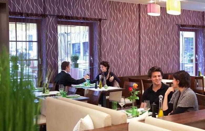 Mercure Wien Zentrum - Hotel - 15
