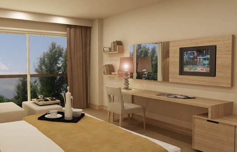 Dionis Hotels Belek - Room - 6