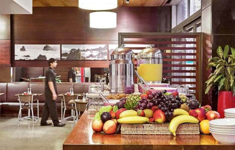 Ibis Wellington - Restaurant - 31
