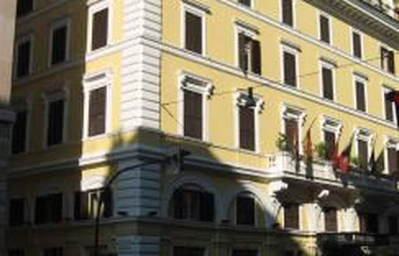 Pace Helvezia - Hotel - 0
