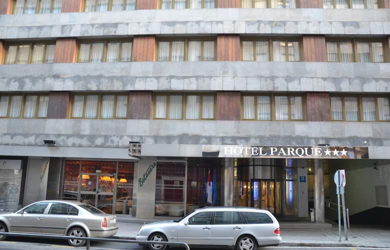 Ilunion Bilbao - Hotel - 5