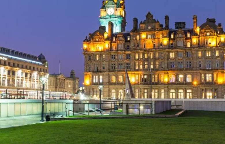 Indigo Edinburgh - Princes Street - Hotel - 0