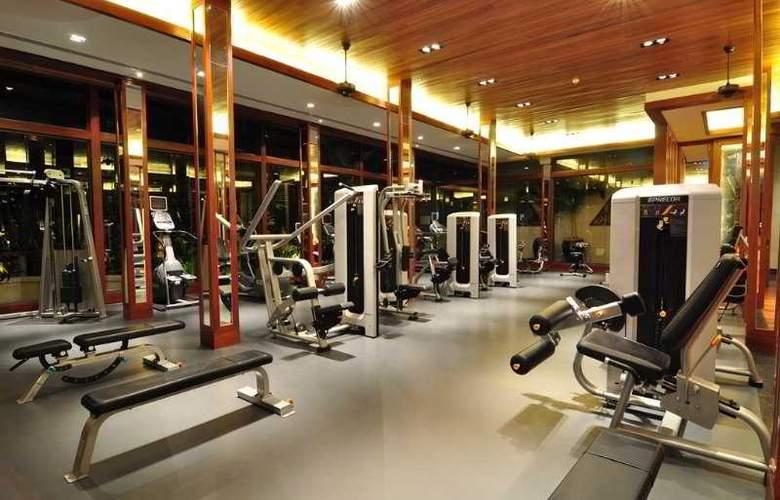 Andara Resort And Villas - Sport - 8