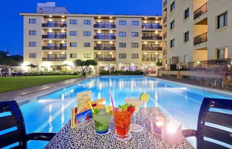Aparthotel Olimar II - Pool - 2