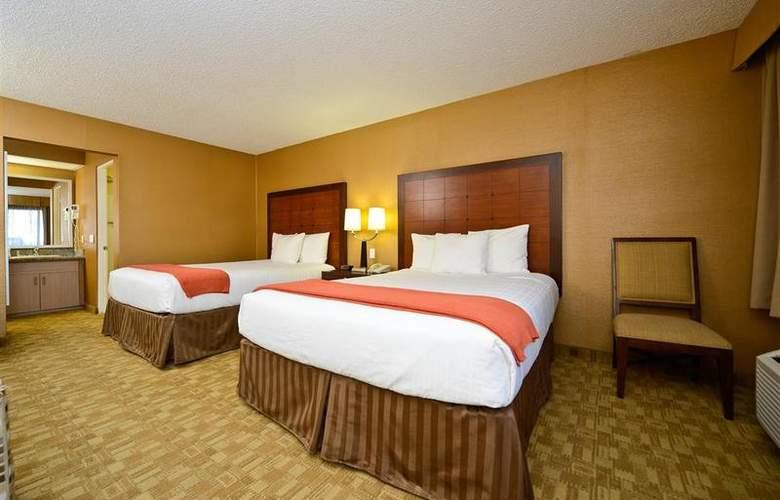 Best Western Inn at Palm Springs - Room - 101