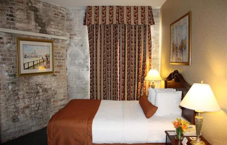 Best Western Plus St. Christopher - Room - 72