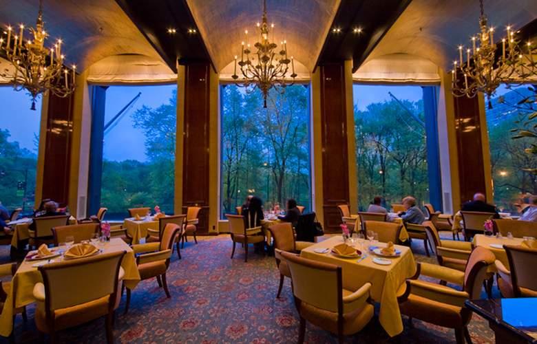 Park Lane - Restaurant - 28
