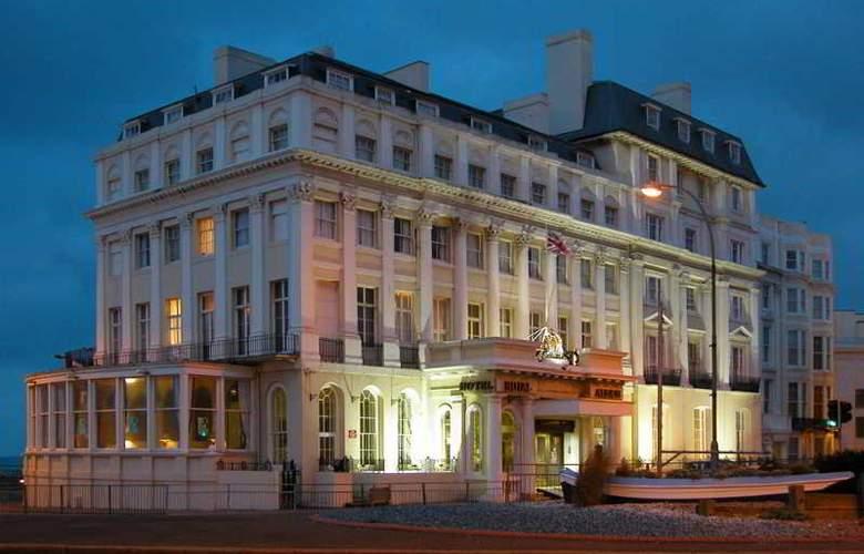 Royal Albion - Hotel - 3