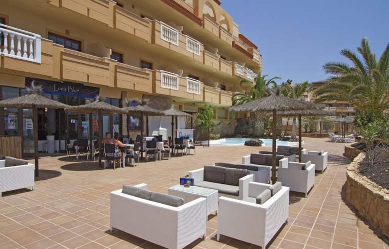 Ereza Dorado Suites - Terrace - 22