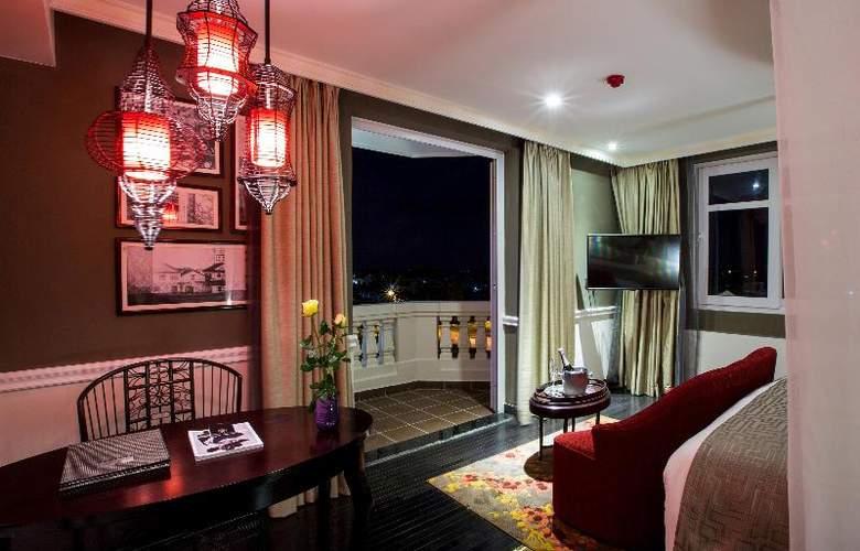 Royal Hoi An - MGallery by Sofitel - Room - 11
