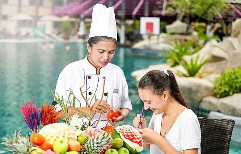 Novotel Phuket Vintage Park - Hotel - 15
