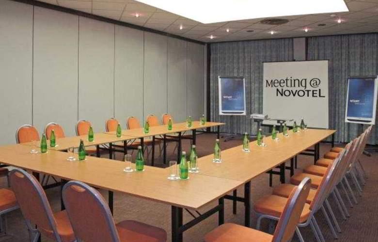 Novotel Krakow City West - Conference - 16