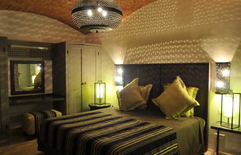 Adama Resort - Room - 5
