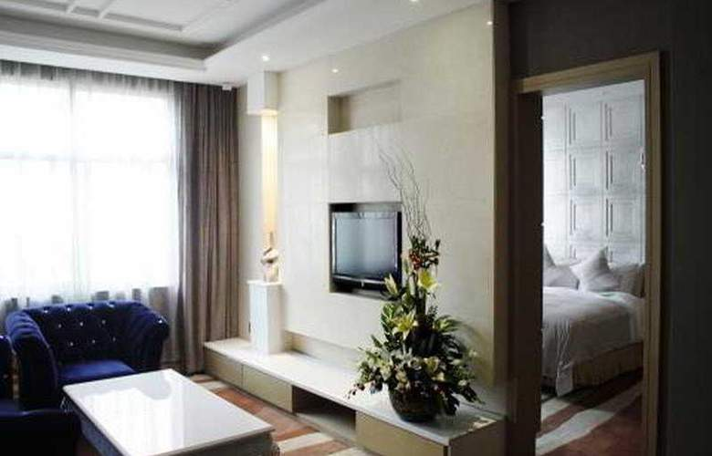 The Luxe Manor - Room - 0