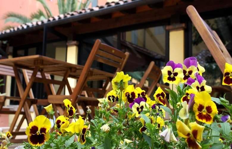Porta San Mamolo - Restaurant - 16
